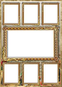 Marcos Para Collage De Foto Online Gratis Categoría álbum No1