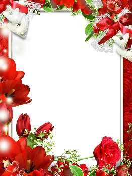 Marcos De Fotos Online Gratis Categoría Marcos Para Enamorados